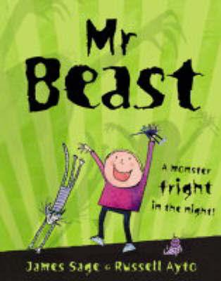 Mr. Beast by James Sage