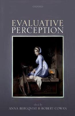 Evaluative Perception image