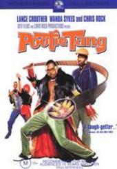 Pootie Tang on DVD