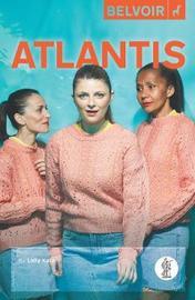 Atlantis by Lally Katz image