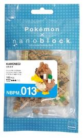 nanoblock: Pokemon - Farfetch'd image