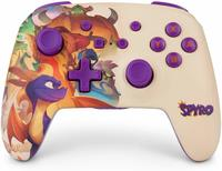 Nintendo Switch Wireless Controller - Spyro for Switch