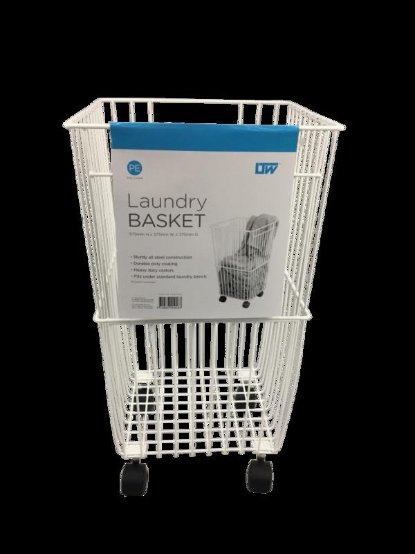 L.T. Williams - Laundry Basket