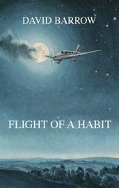 Flight of a Habit by David Barrow image