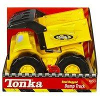 Tonka Real Ruggered Dump Truck image
