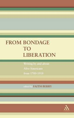 From Bondage to Liberation