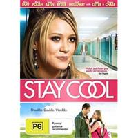 Stay Cool on DVD