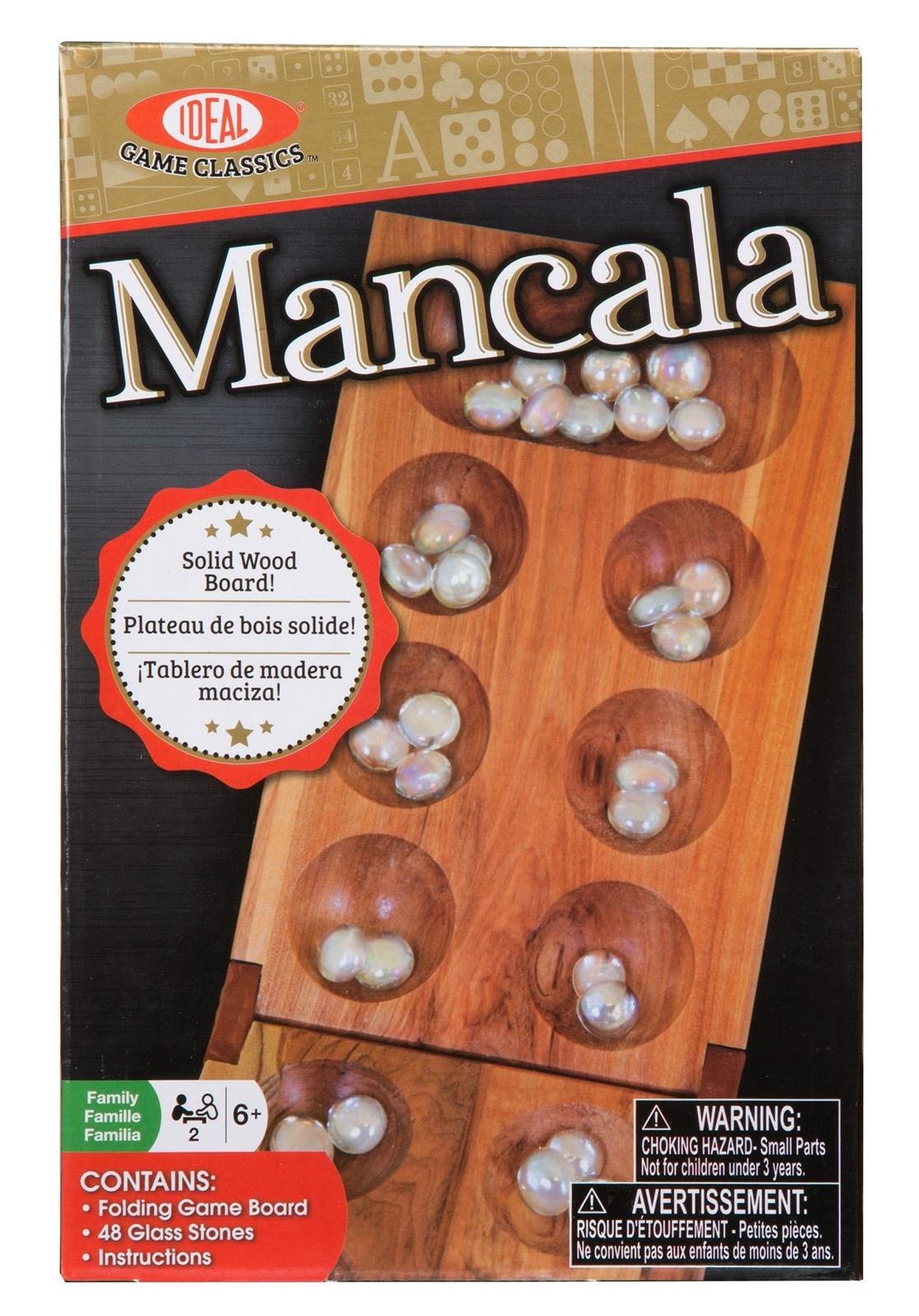 Ideal Games - Folding Mancala image