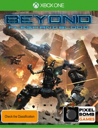 Beyond Flesh and Blood for Xbox One