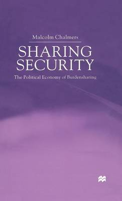 Sharing Security by Malcolm Chalmers