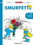 Smurfs #4: The Smurfette, The by Peyo