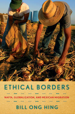 Ethical Borders by Bill Ong Hing