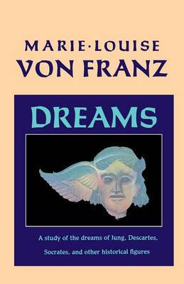 Dreams by Marie-Louise Franz image