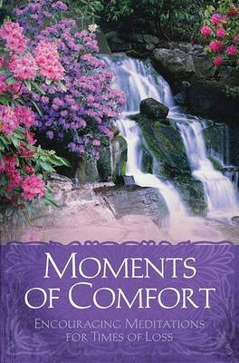 Moments of Comfort by Faye Landrum image