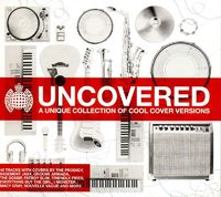 Ministry Of Sound: Uncovered by Ministry Of Sound image