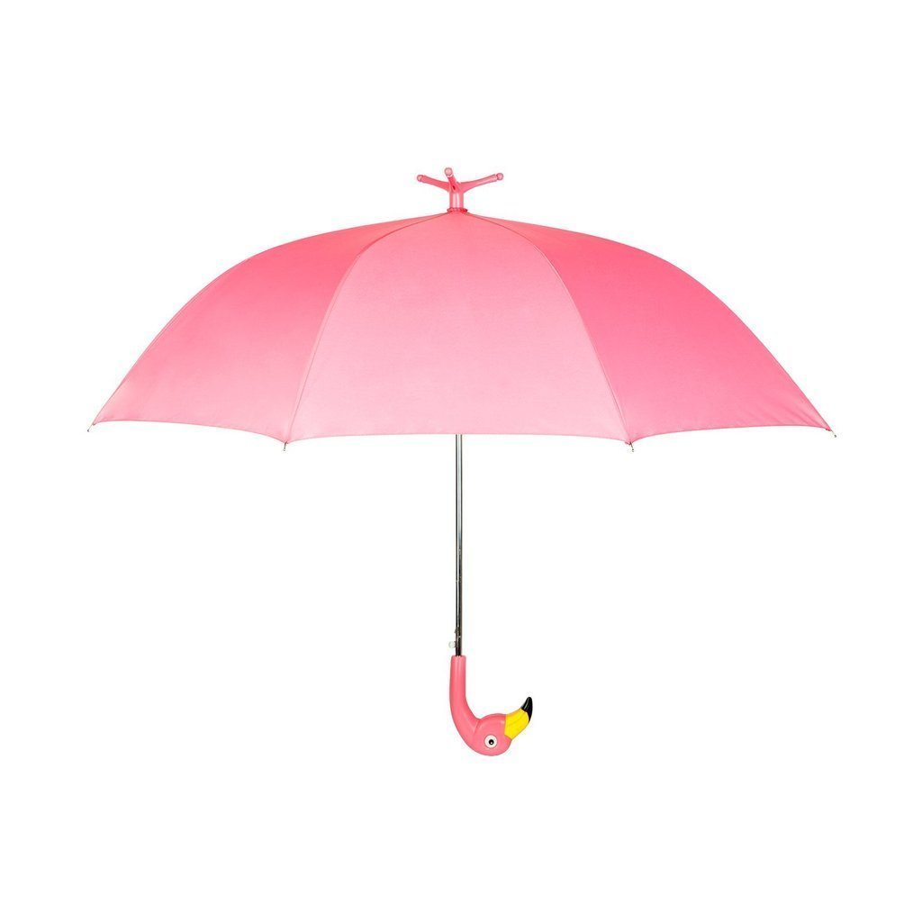 Sunnylife Flamingo Umbrella image