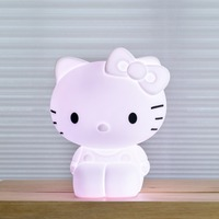 Hello Kitty: Kitty White Colour Change Lamp (46cm)