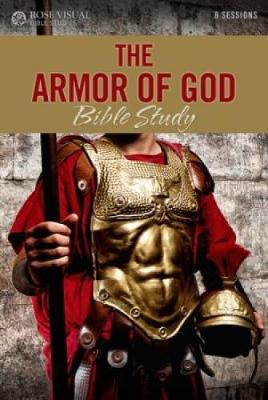 The Armor of God by Rose Publishing