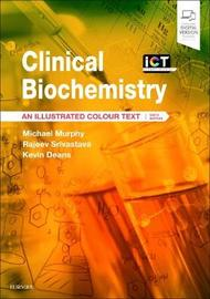 Clinical Biochemistry by Michael Murphy