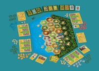 Catan: Histories - Rise of the Inkas