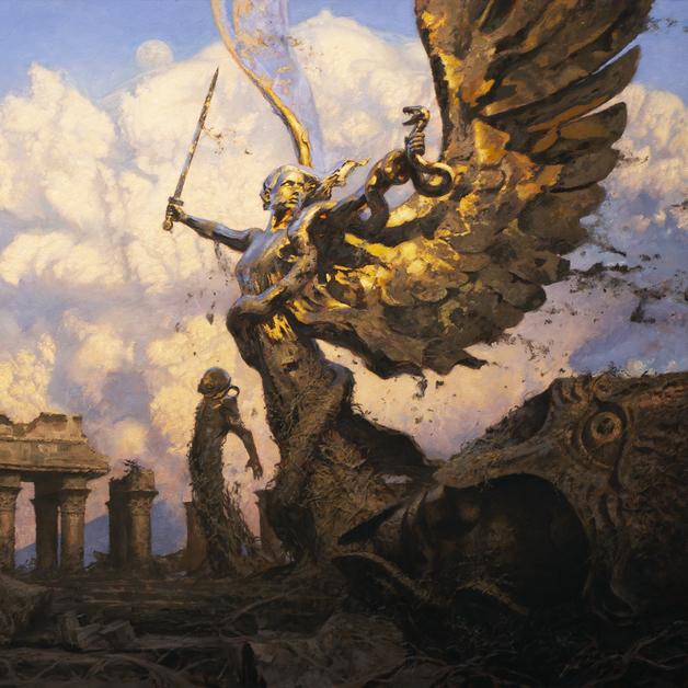IV by Beastwars