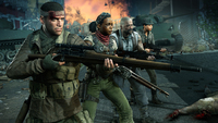 Zombie Army 4 Dead War for PS4 image