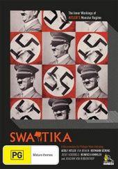 Swastika on DVD
