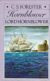 Lord Hornblower image