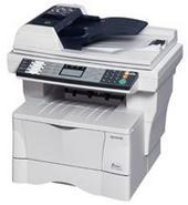Kyocera FS-1118MFPD Multi Function printer includes Automatic Document Feeder