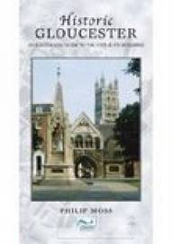 Historic Gloucester by Ron Moss image