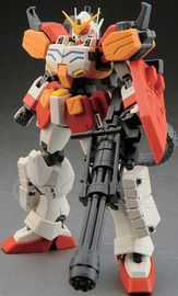 1:100 MG XXXG-01H Gundam Heavy Arms EW Version
