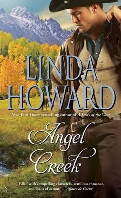 Angel Creek by Linda Howard image