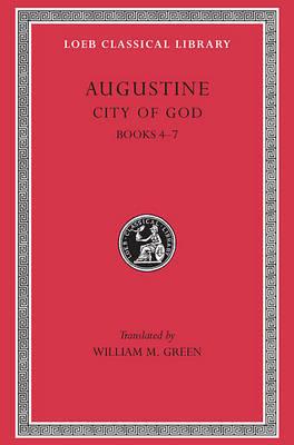 The City of God: v. 2 by Edmund Augustine