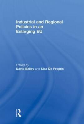 Industrial and Regional Policies in an Enlarging EU