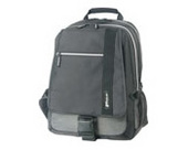 "Targus Fusion Backpack - Grey Fits Up To 15""Screen Grey / Black"