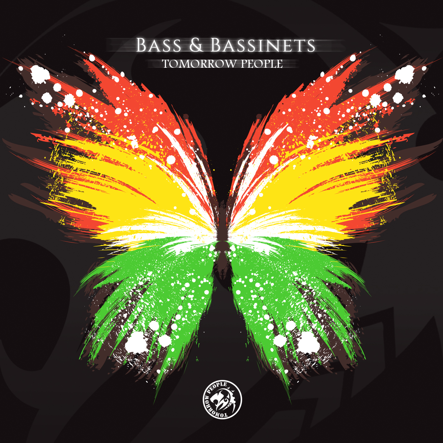 Bass & Bassinets by Tomorrow People image