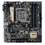 Asus H170-Plus Intel M-ATX Motherboard
