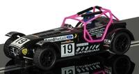 Scalextric: Caterham Superlight #19 - Slot Car