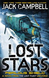 The Lost Stars - Perilous Shield (Book 2) by Jack Campbell