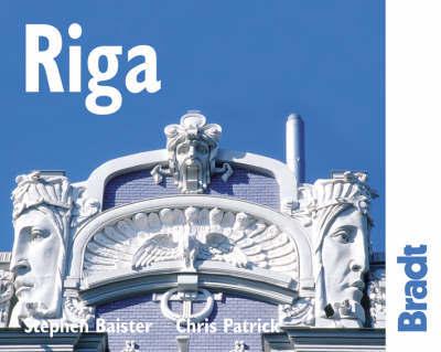 Riga by Stephen Baister