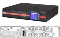 Powercom: Macan MRT 2000VA/2000W On Line UPS Rack/Tower