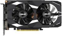 ASUS Dual GeForce GTX 1660 Ti OC Edition 6GB GPU