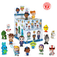 Toy Story 4 - Mystery Minis - [HT Ver.] (Blind Box)