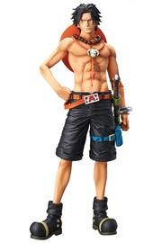 One Piece: Grandista: Grandline Men Portgas.D.Ace - PVC Figure image