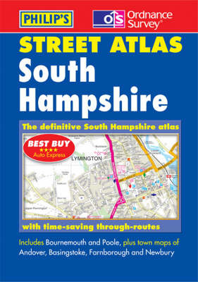 South Hampshire Street Atlas image