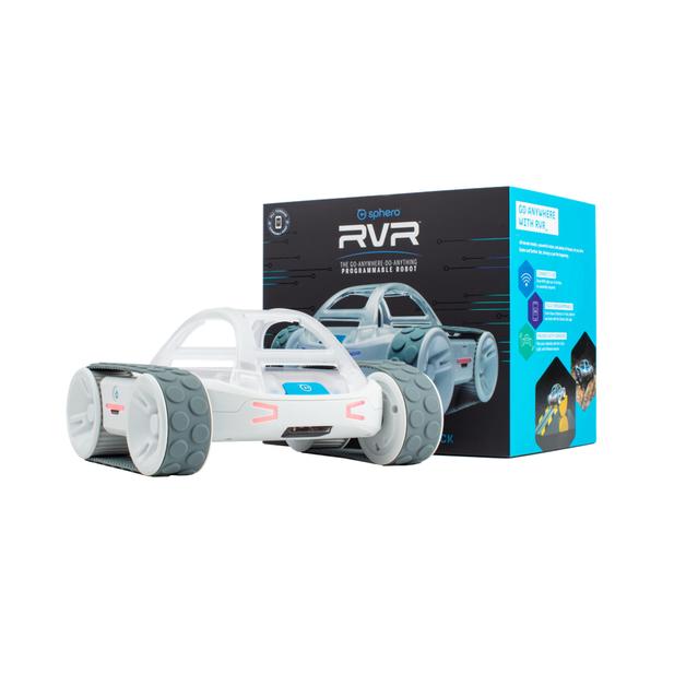 Sphero: RVR Programmable Smart Robot