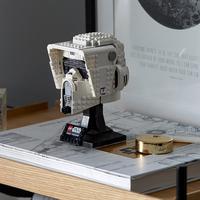 LEGO: Star Wars - Scout Trooper Helmet (75305)