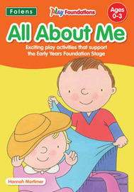 All About Me by Beverly Michael