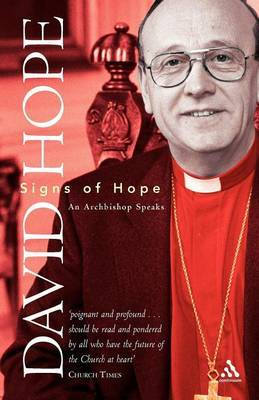 Signs of Hope by David Hope