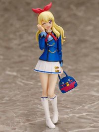 S.H.Figuarts Aikatsu!: Ichigo Hoshimiya (Winter Uniform ver.) - Action Figure